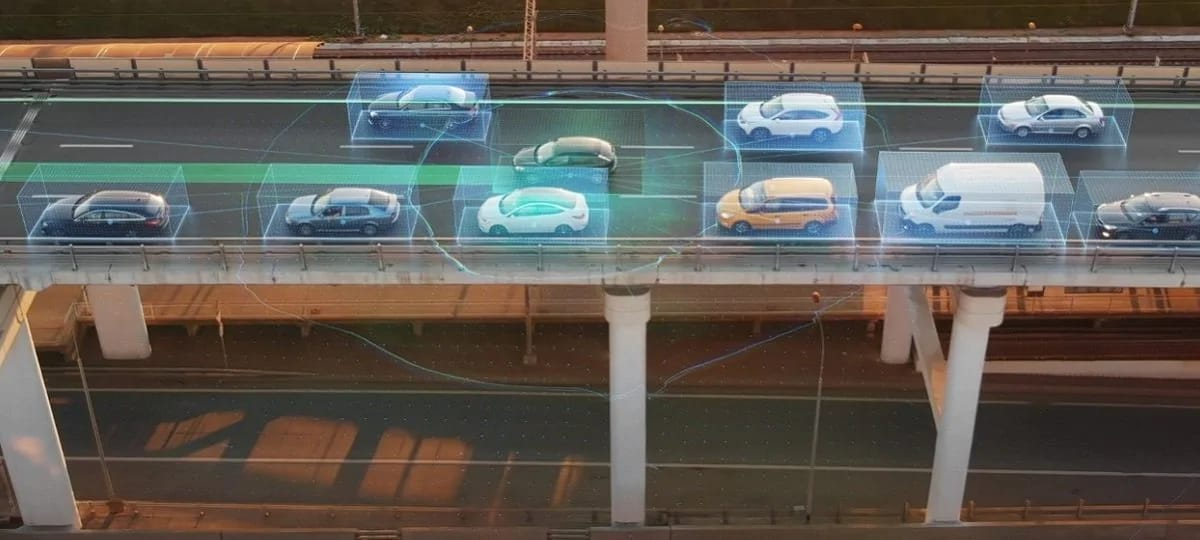 The Safety Behind Connected Vehicles