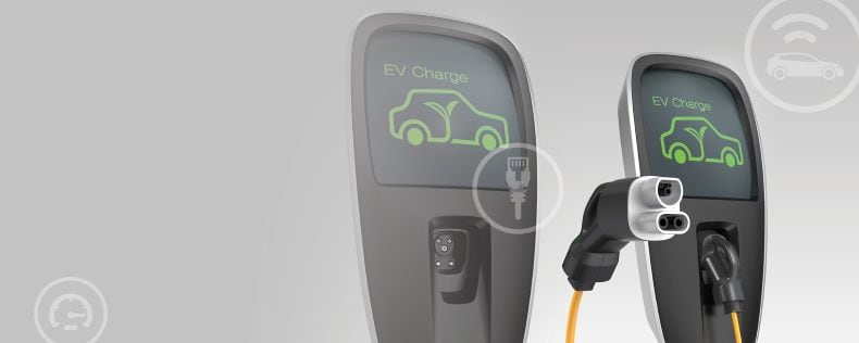 Understanding and controlling power use in EV systems - Image
