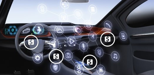 Monetizing Autonomous Driving