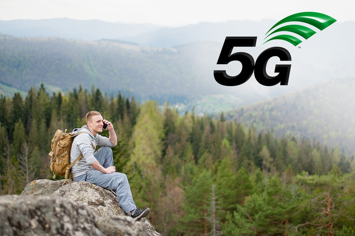 Airfast 5G Application