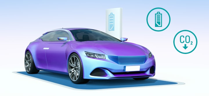 Vehicle electrification solutions and reference designs