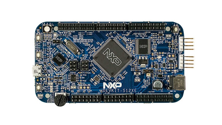 S12xe Mcus 16 Bit Microcontroller Nxp Detecting Open Circuit Very Low Power Electrical Devkit Development Board For 9s12xep100 Mcu Evaluation Thumbnail