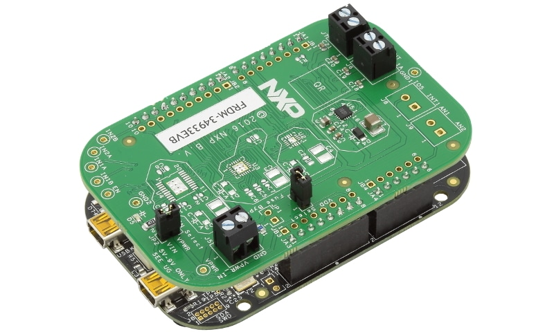 FRDM-34933EVB Freedom Development Platform