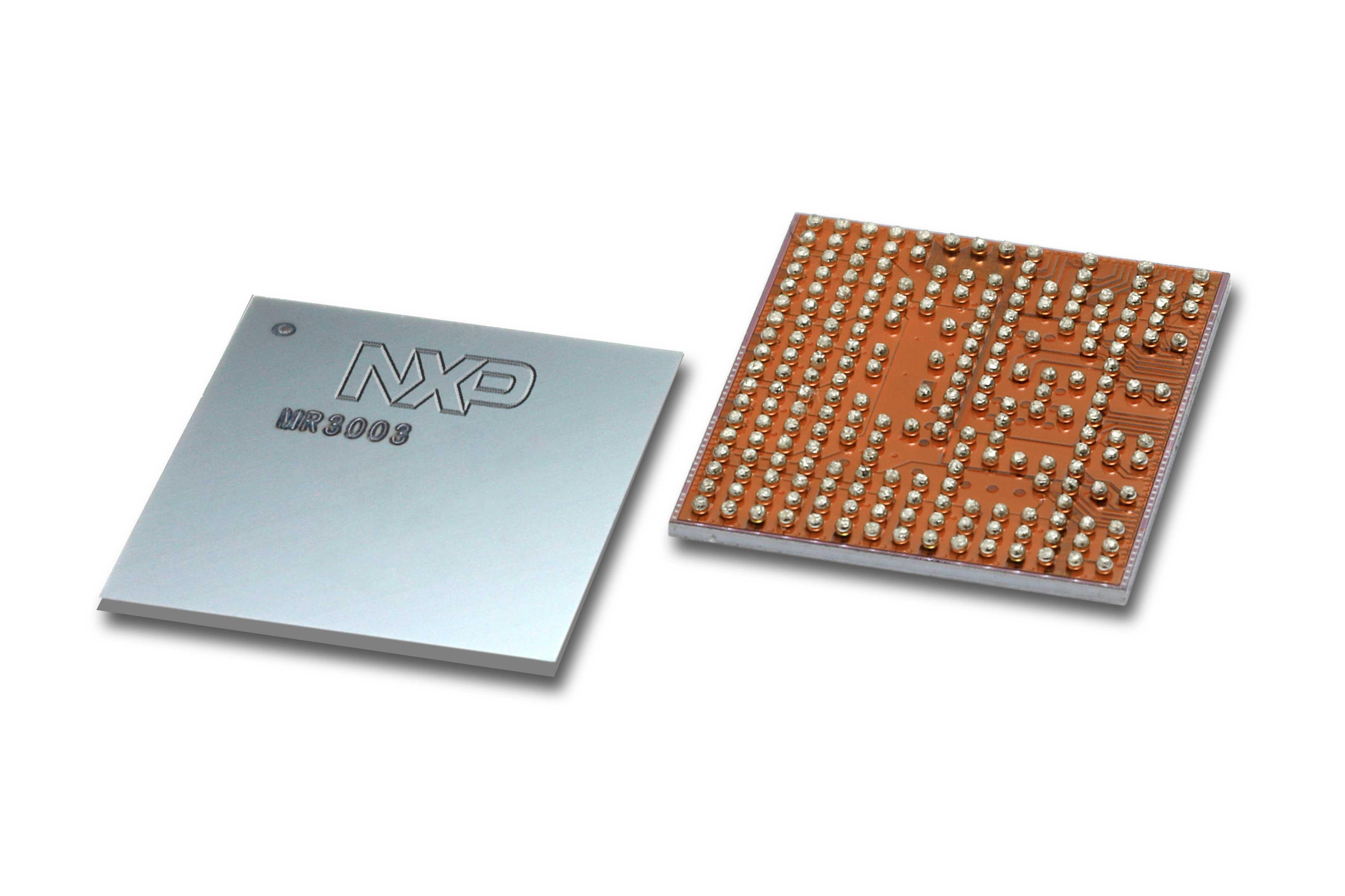 Mr3003 High Performance 77 Ghz Radar Transceiver Nxp Mediumpower Fm Transmitter Eeweb Community