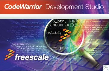 CodeWarrior<sup>&#174;</sup> Development Studio for 68K Embedded Systems (Classic IDE) v3.2