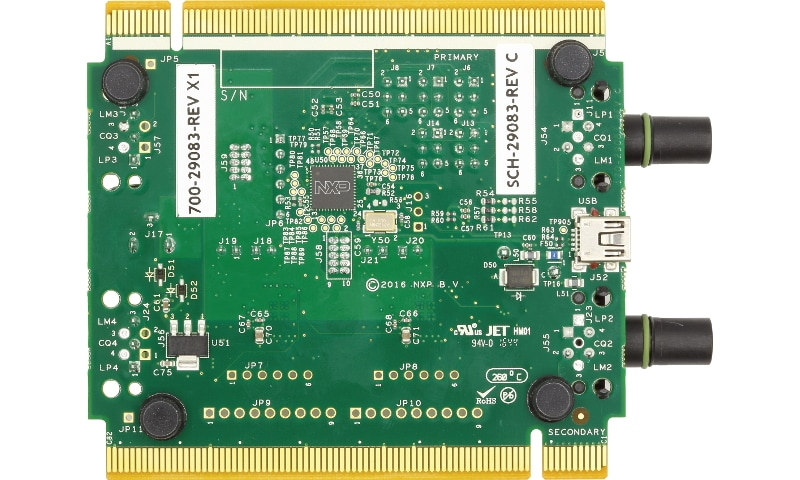 IO-Link Master Transceiver Tower System Module