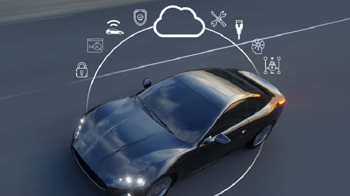 Collaborating with Amazon Web Services to Extend Connected Vehicle Opportunities image