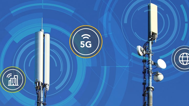 Happy GaNuary! NXP Accelerates the Arrival of 5G with State-of-the-Art GaN Facility in the U.S. image