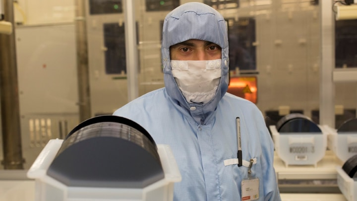 See How NXP Optimizes Wafer Manufacturing with Vision-Based Edge Devices