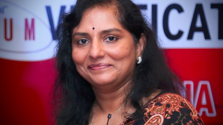 We Are NXP | NXP's VP Namratha Jaisimha, Engineer Extraordinaire