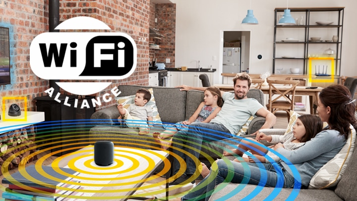 NXP Wi-Fi Leadership Confirmed with Election to Wi-Fi Alliance Board image
