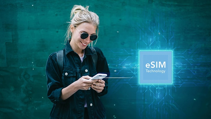 Connect with Confidence: GSMA Membership Solidifies NXP's Position in the eSIM Market