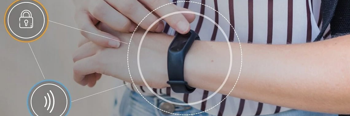 A Hands-Free World: Russia First to Bank on Xiaomi Wearable