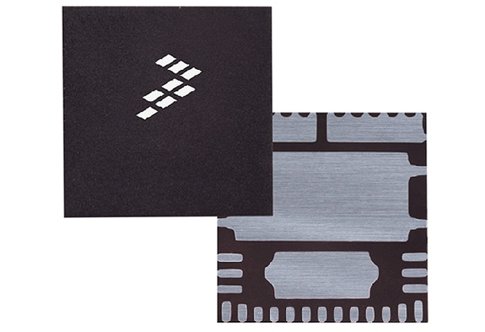 NXP<sup>&#174;</sup> MC24XS4 Product image