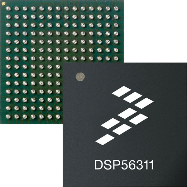NXP<sup>&#174;</sup> DSP56311 Product Image