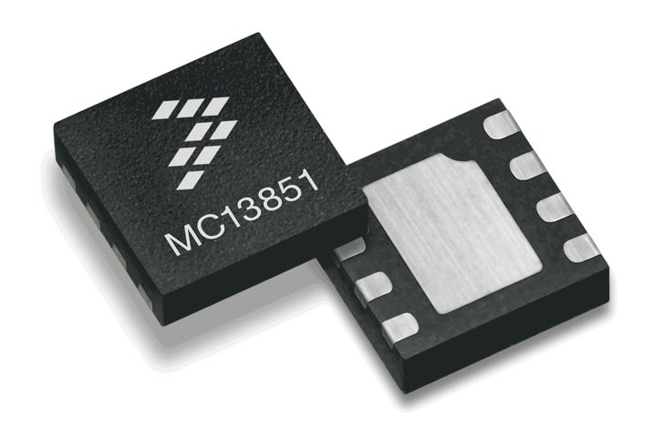 NXP<sup&gt;&amp;#174;</sup&gt; MC13851 Product Image