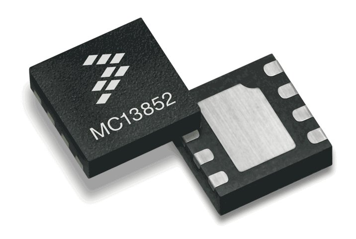 NXP<sup>&#174;</sup> MC13852 Product Image