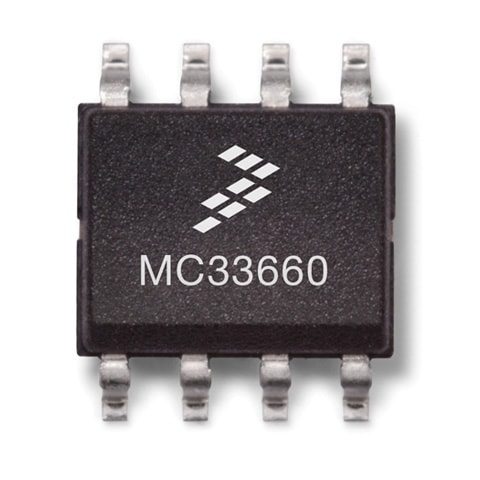 NXP<sup&gt;&amp;#174;</sup&gt; MC33660 Product Image
