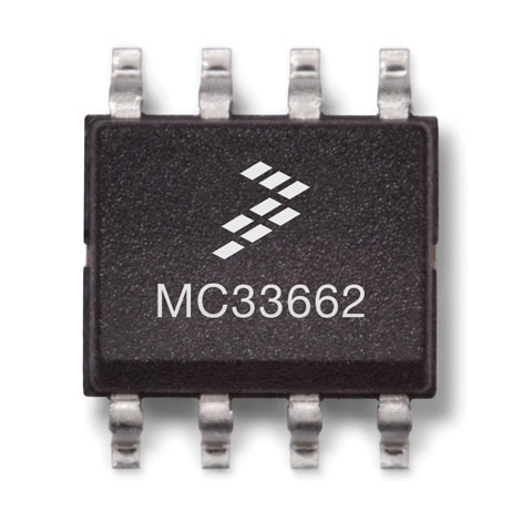 NXP<sup&gt;&amp;#174;</sup&gt; MC33662 Product Image
