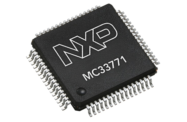 MC33771 chip'shot
