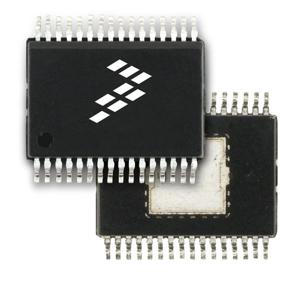 NXP<sup>&#174;</sup> MC33730 Product Image