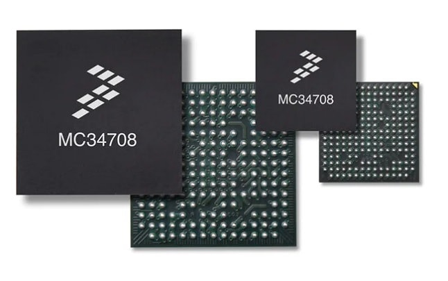 NXP<sup&gt;&amp;#174;</sup&gt; MC34708  Product Image