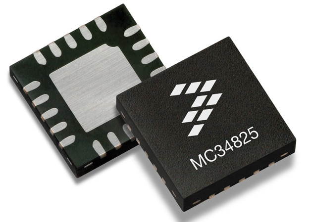 NXP<sup&gt;&amp;#174;</sup&gt; MC34825 Product Image