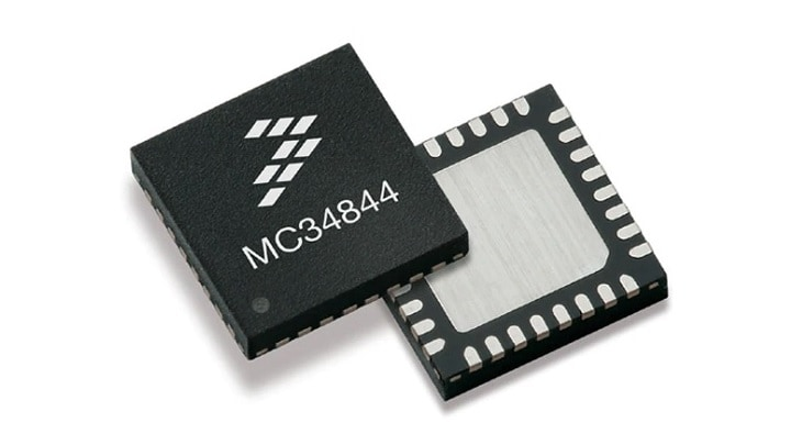 NXP<sup>&#174;</sup> MC34844 Product Image