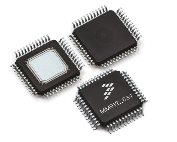 NXP<sup>&#174;</sup> MM912_634 Product Image