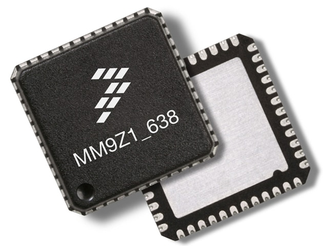 NXP<sup>&#174;</sup> MM9Z1_638 Product Image