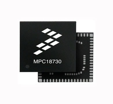 NXP<sup>&#174;</sup> MPC18730 Product Image