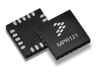 Freescale MPR121 Product Image