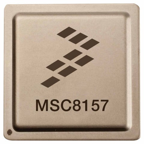 MSC8157 Broadband Wireless Access DSP Product Image