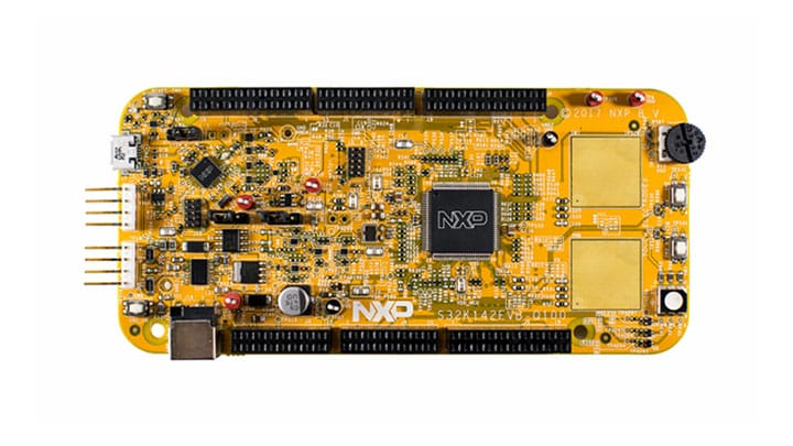 S32K142EVB : S32K142 Evaluation Board for General Purpose thumbnail