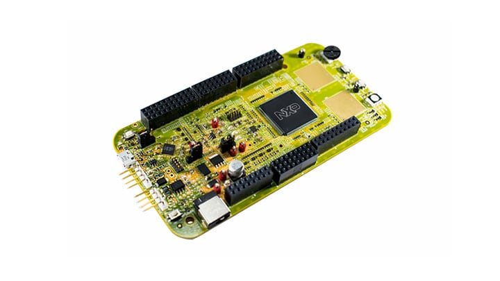 S32K146 Evaluation Board