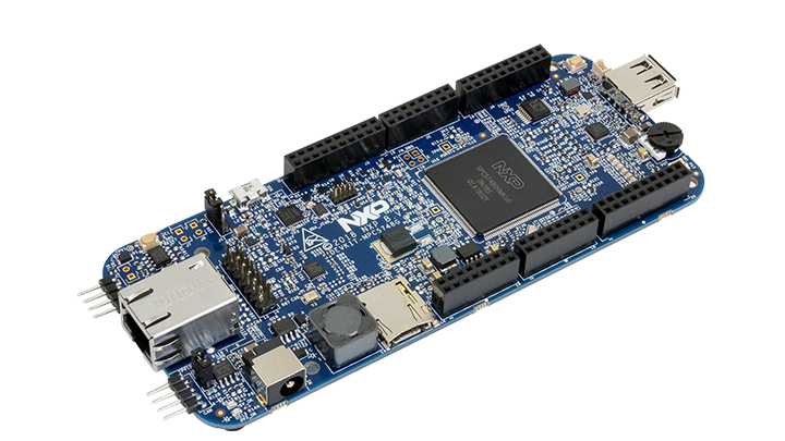 Get Started with the DEVKIT-MPC5748G