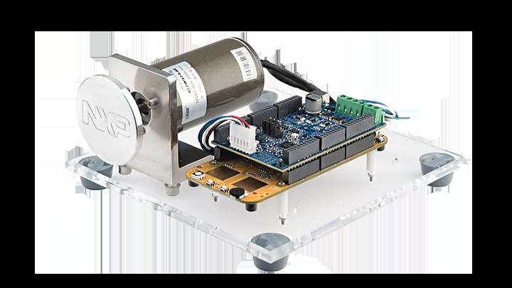 S32K144 Development Kit for 3-phase PMSM | NXP