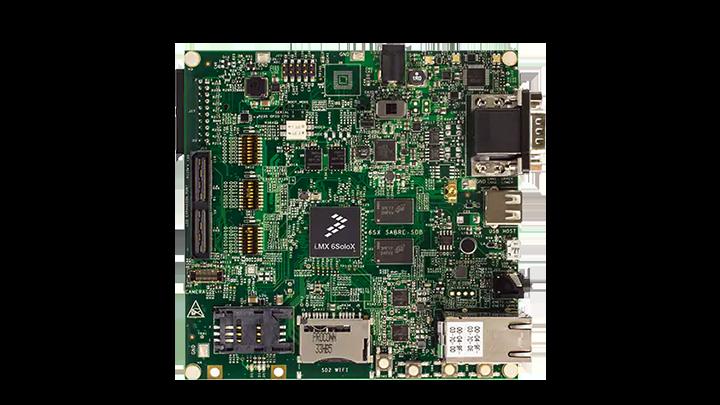 i MX 6SoloX SABRE Development Board | NXP
