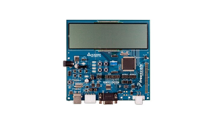 Demonstration Board for 9S12XHY256 Image