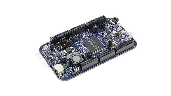 DEVKIT-MPC5744P : Development Board for MPC5744P thumbnail