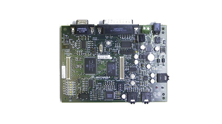 DSP56F827EVM : Evaluation Kit for 56F827 Processor thumbnail