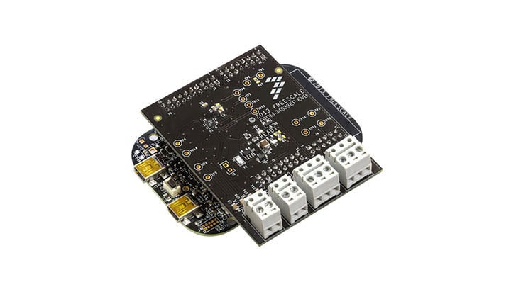 FRDM-34933EP-EVB: Freedom Expansion Board