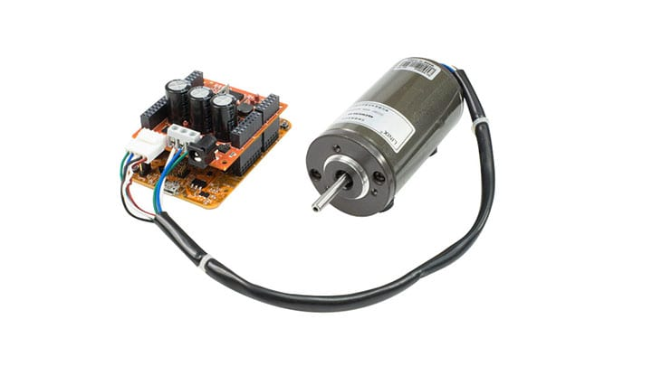 FRDM-MC-LVMTR : Low-Voltage, 3-Phase Motor Kit for FRDM platform thumbnail