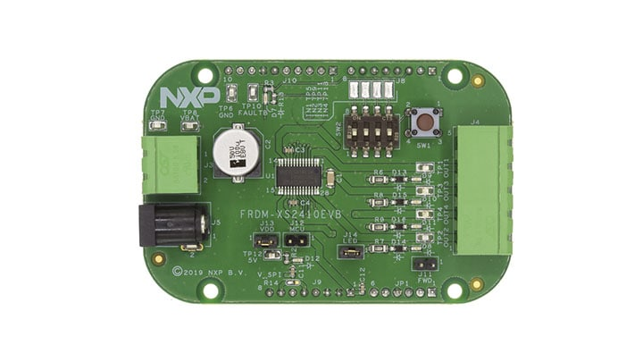 XS2410 Freedom Evaluation board