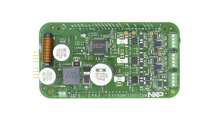 FRDMPT2001EVM Evaluation Board