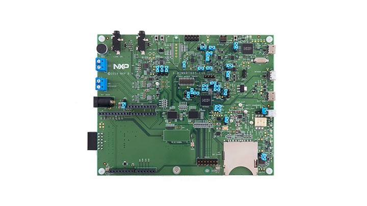 i.MX RT600 Evaluation Kit Image