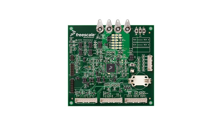 NXP<sup>&#174;</sup> KIT13892VLEVBEJ Evaluation Kit Product Image