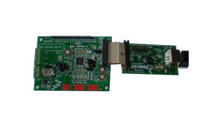 KIT33912G5DGEVME : Evaluation Kit - 33912, LIN SBC, DC Motor Pre-driver thumbnail