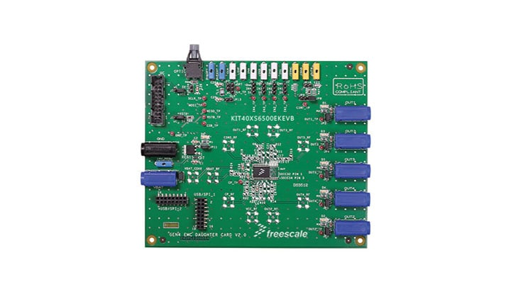 KIT40XS6500EKEVB Evaluation Board