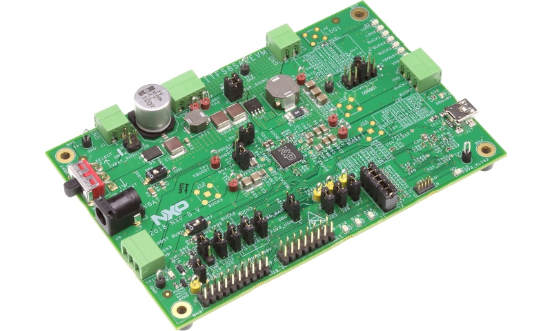 KITFS85AEEVM: FS84/FS85 Evaluation Board